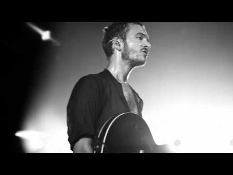 Editors live on tour / Europe 2018