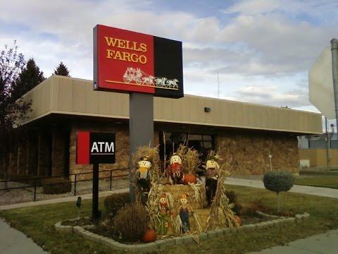 Bartosiak: Trading Wells Fargo (WFC) Earnings with Options
