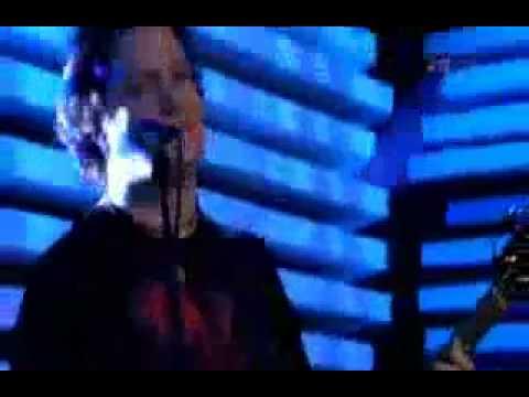 The Ballad Of Ronnie Drew - Live RTE - U2Miracle.com