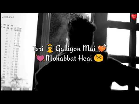 Mere Mehboob Qayamat Hogi New Version Song Whatsapp Status Video
