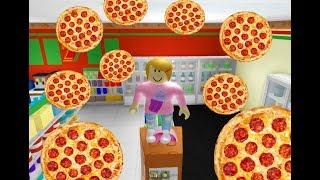 Roblox sfuggire alla pizzeria! - Gli eroi giocattolo