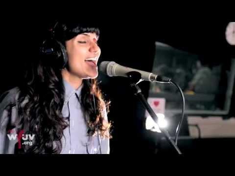 """Samsaya - """"Bombay Calling"""" (Live at WFUV)"""