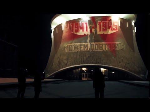Мамаев курган в г. Волгограде: фото, видео, адрес и