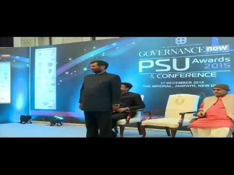 PSU Awards 2015