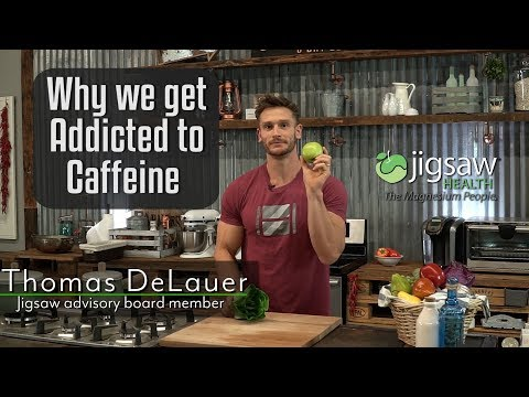 Why We Get Addicted to Caffeine | #ScienceSaturday