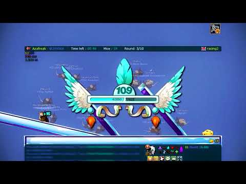 PLAYING on a SUBSCRIBERS' ACCOUNT! #1 | Transformice (2020) from YouTube · Duration:  4 minutes 15 seconds