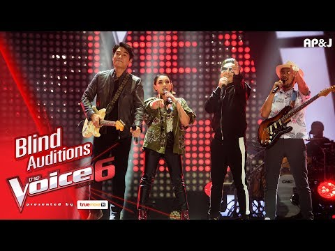 Blind Auditions - วันที่ 12 Nov 2017