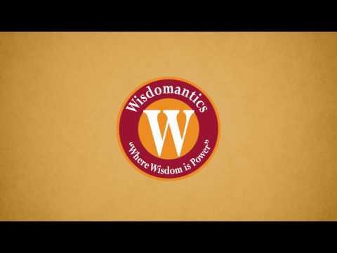 Wisdomantics: Promo