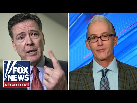 Trey Gowdy: History will not judge Comey as a fair FBI director