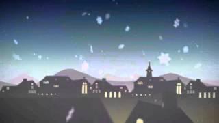 [Miku Hatsune] Snow Song Show rus sub