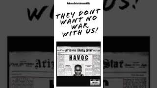 FlayVo Steady - HAVOC (feat. HardEarnCash)