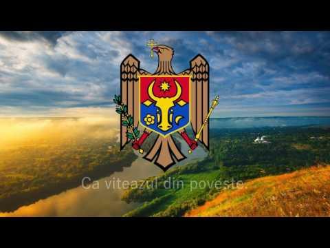Limba Noastră - Imnul Republicii Moldova