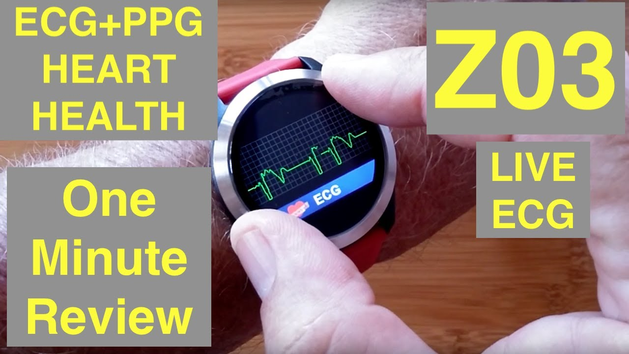 XANES® Z03 1 22'' IPS Color Screen IP68 Waterproof Smart Watch ECG+PPG  Heart Rate Monitor Multiple Sports Modes Fitness Exercise Bracelet