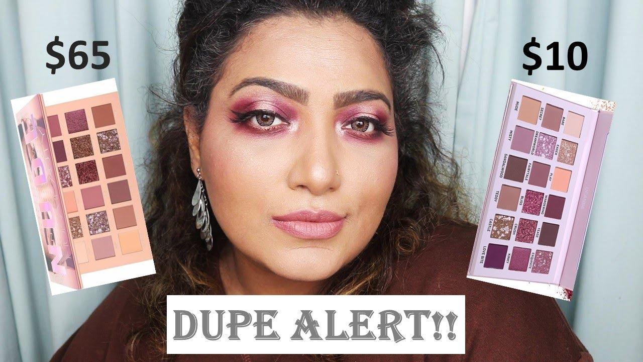 Dupe alert