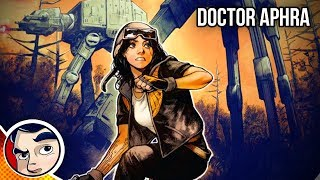 """Star wars doctor aphra """"the immortal jedi"""" - pt2 complete story   comicstorian"""