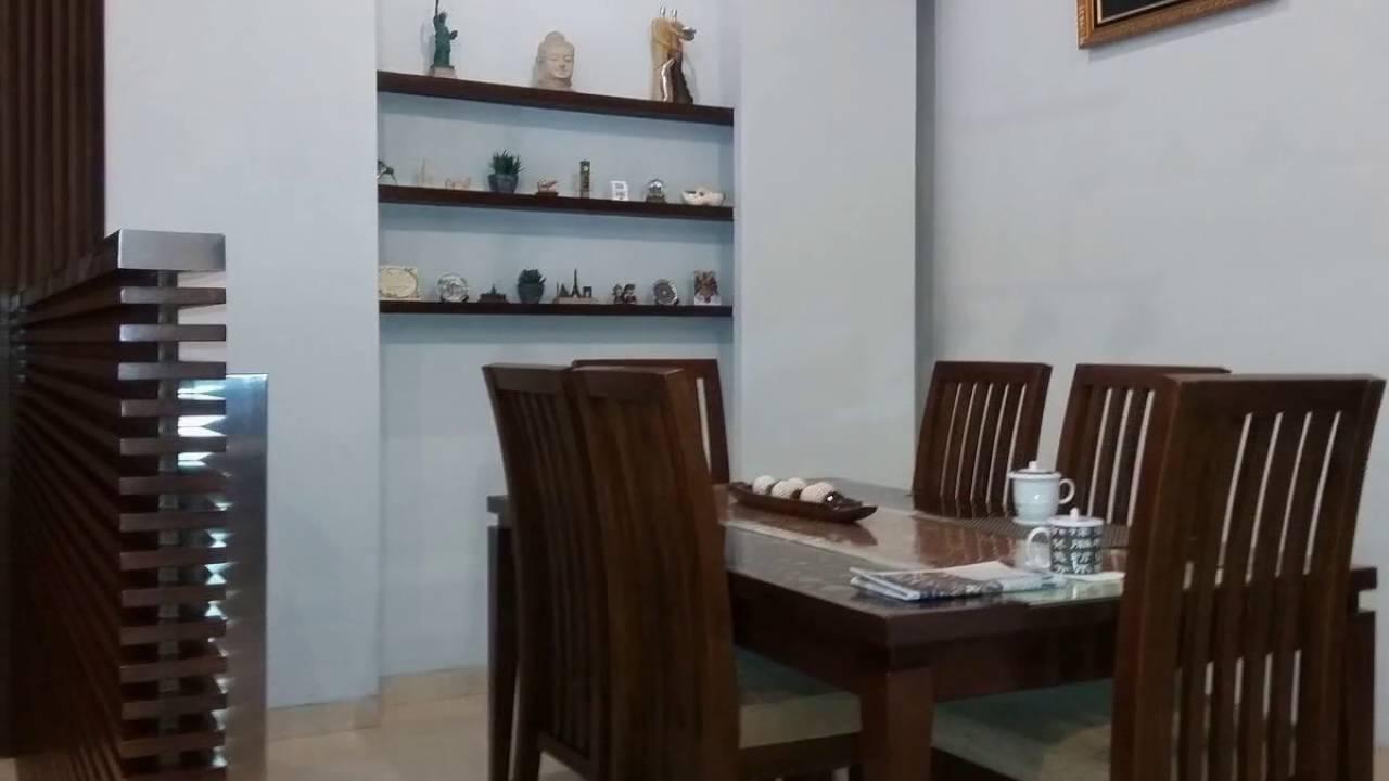 Rumah Minimalis Cantik Dan Rapi - Rawamangun - YouTube