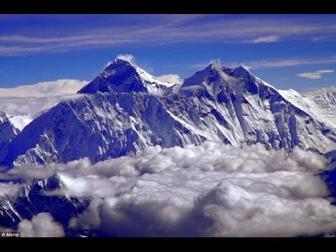 Mt. Everest shifts three centimeters southwest due to Nepal quake