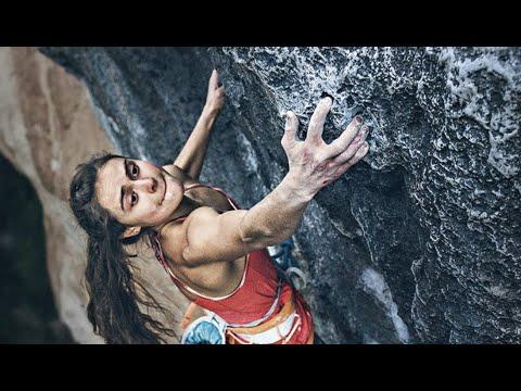 Reel Rock 12 Trailer