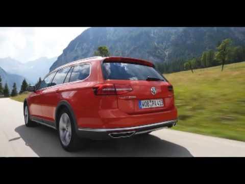 Наши тесты   Volkswagen Alltrack