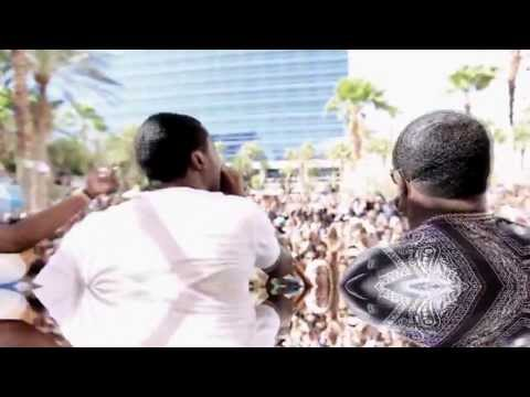 Meek Mill  Levels vs Mo Money Dj Ted Smooth Remix [Dj Daddy Dog Video]