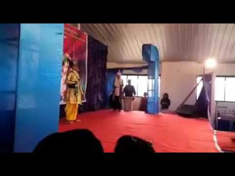 Thumbnail: Baahubali craze in Mumbai at Shankar Narayan College