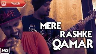 Mere Rashke Qamar | Cover | G Klef Music