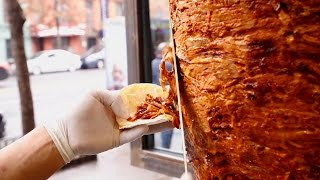 These are some of the best tacos in NYC