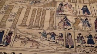Antique Kerman Persian Rug #3206 by Nazmiyal collection