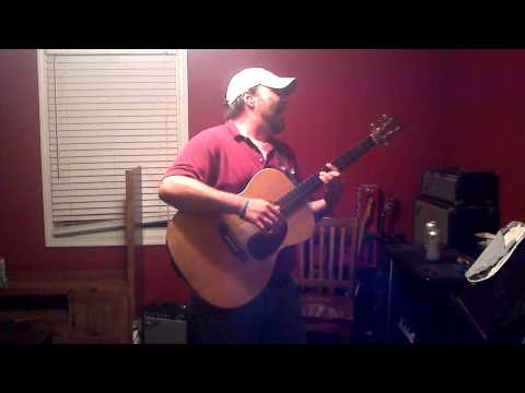 I'll Be by Edwin Mccain (Tyler Thornton Cover)