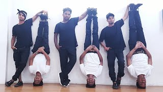 Aunty Dekh Dance Video | NAWABZAADE | new song 2018 | super hit | Choreography Ajay Sakpal