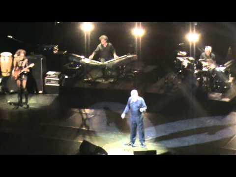 Joe Cocker - Hard Knocks (LIVE in Yerevan) HD