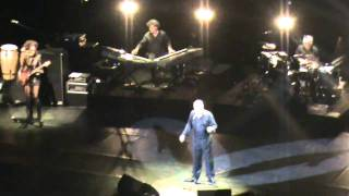 Joe Cocker - Hard Knocks (LIVE in Yerevan) HD