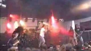 INHUMATE - blasted live