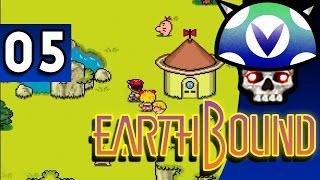[Vinesauce] Joel - Earthbound ( Part 5 )
