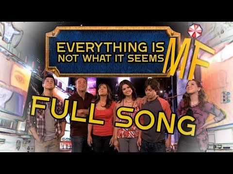 Everything is Not what it Seems - Selena Gomez (Full Song) // THEME SONG