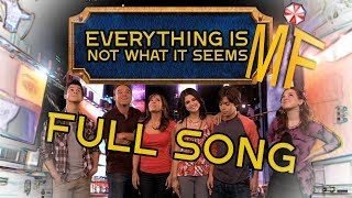Скачать Everything Is Not What It Seems Selena Gomez Full Song THEME SONG