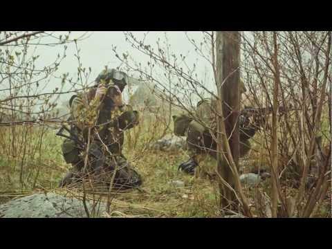 Puolustusvoimat - Combat Camera Showreel 2011