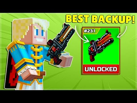 Pixel Gun 3D | I Bought The THUNDERER Without Spending Coins Or Gems! F2P