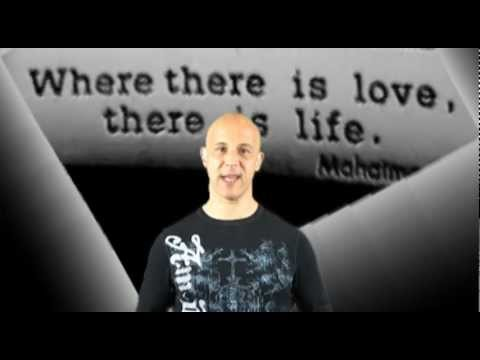 Where There Is Love, There Is Life / Dr. Mandell