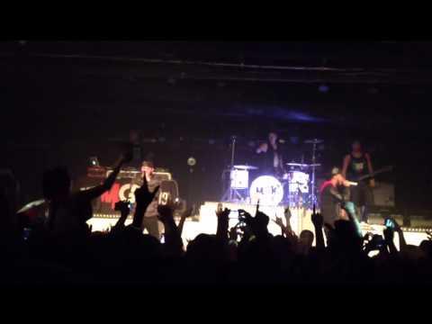 MGK - Edge Of Destruction Live