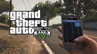 9 ارقام جديدة كلمات سر في الجوال GTA V  الجيل الجديد (حرامي السيارات 5) (PS4 (Grand Theft Auto 5