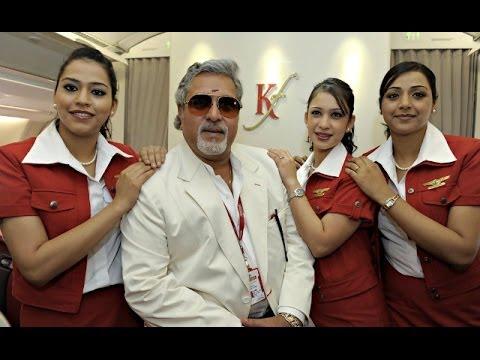 Lenders may declare Vijay Mallya