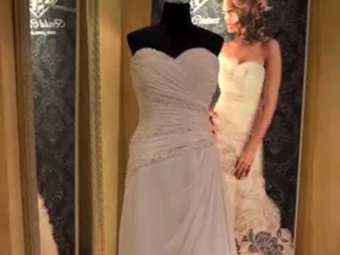 Wedding Dresses Johannesburg South Africa | GF Bridal Couture