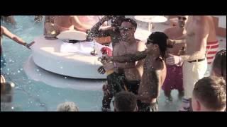 Ocean Beach Club - IBIZA SPRAY 2015