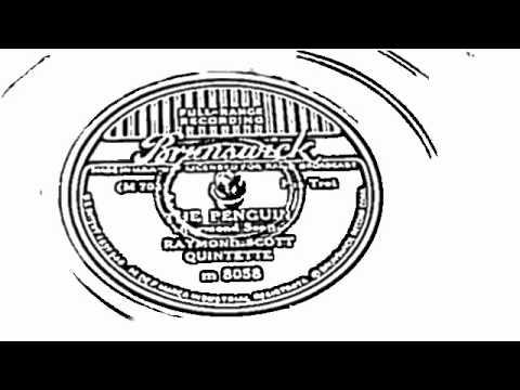 78's - The Penguin - Raymond Scott Quintette (Brunswick) mp3
