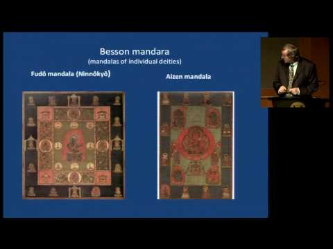 Japanese Mandalas—Under the Gaze of the Stars: Astral Mandalas in Medieval Japan