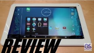 REVIEW: iRULU eXpro X1S 10.1″ Quad-Core Android 5.1 Tablet!