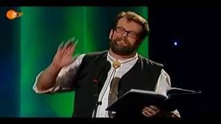 Malmsheimer - Kochen mit Jochen - Das is