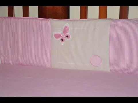 9pc Pink & Brown Crib Bedding Nursery Set; Baby Room Theme, Baby Nursery Themes
