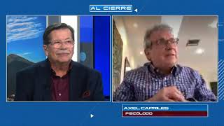 Vamos pa' atrás - Al Cierre EVTV - 07/19/19 Seg 4